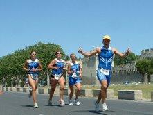 triathlon avignon